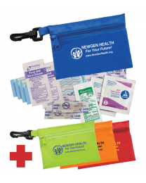 Ripstop First Aid Kits